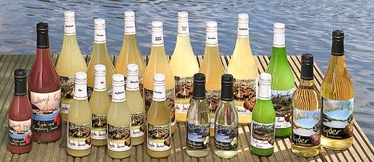 helford bottles